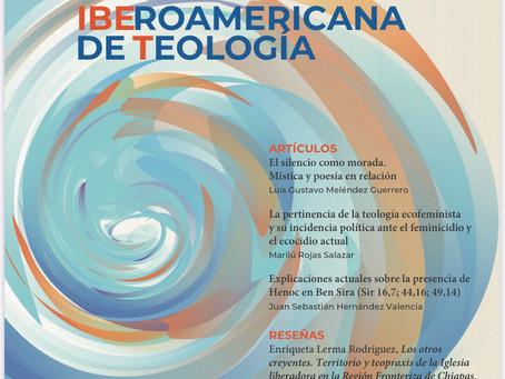 Revista Iberoamericana de teología. Ribet