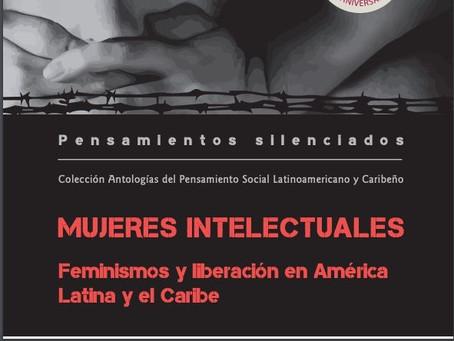 Antología. Mujeres intelectuales pdf