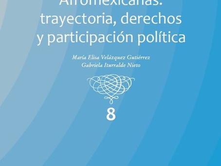 Afromexicanas: trayectoria, derechos y participación política.