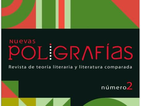Nuevas poligrafías. #2 UNAM