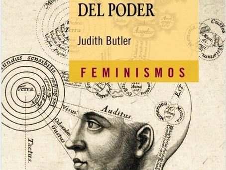 Mecanismos psíquicos del poder. Judith Butler