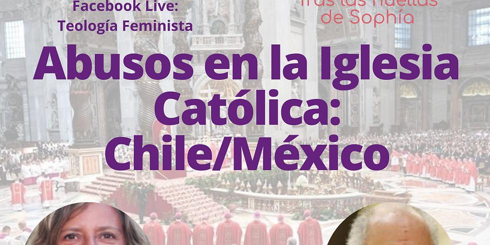 Abusos en la Iglesia Católica: Chile/México
