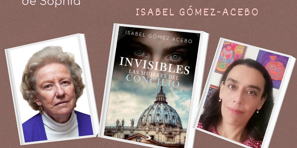 Presentación del libro: Invisibles. Las mujeres del Concilio