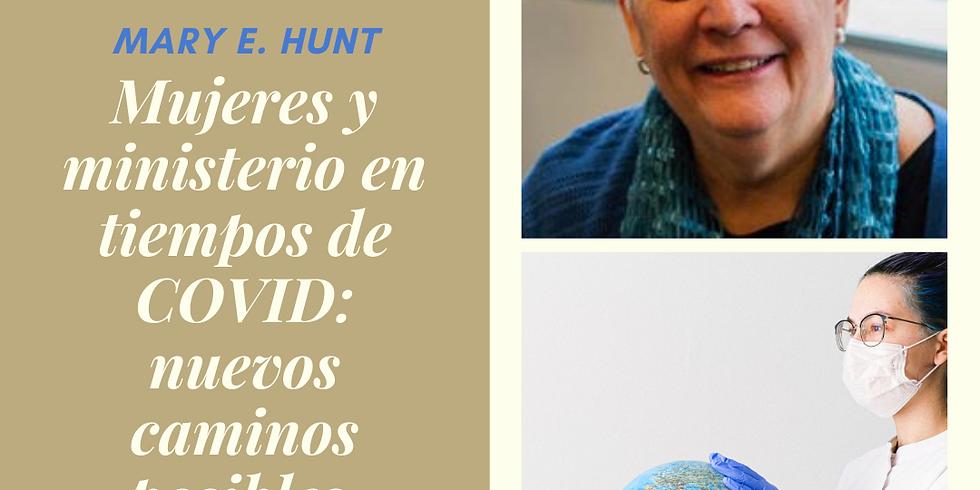 Mujeres y ministerio en tiempos de COVID: nuevos caminos posibles.