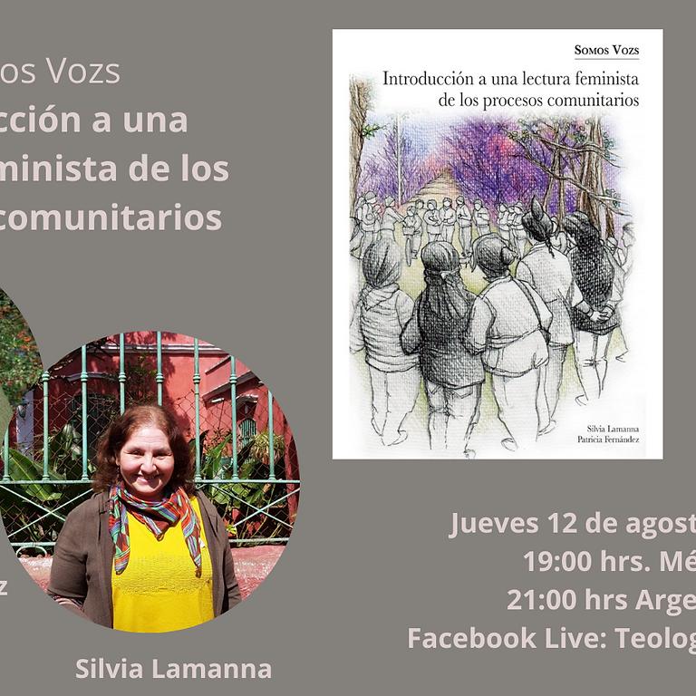 Introducción a una lectura feminista de los procesos comunitarios