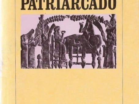 Gerda Lerner - LA CREACIÓN DEL PATRIARCADO
