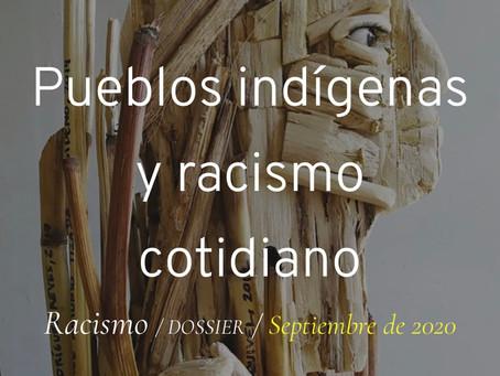 Pueblos indígenas y racismos cotidianos