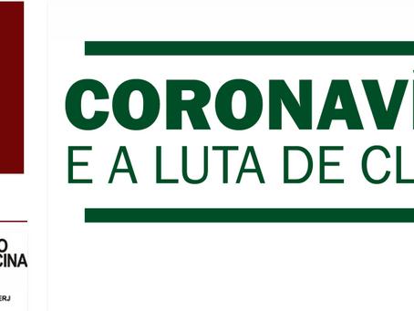 Coronavirus e a luta de classes livro para descargar