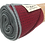 Thumbnail: Rose Red - Eco Yoga Towel