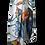 Thumbnail: Toucan - Eco Yoga Towel