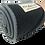 Thumbnail: Black - Eco Yoga Towel