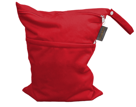 Red - Hot Yoga Bag