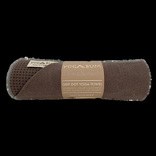 Coffee - Eco Yoga Towel
