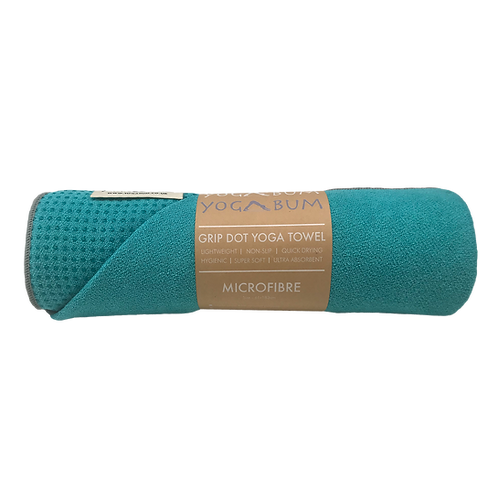 Aqua - Eco Yoga Towel
