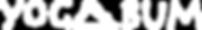 yogabum logo 2019 white.png