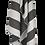 Thumbnail: Black & White Striped - Eco Yoga Towel