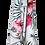 Thumbnail: Hawaiian Flowers - Eco Yoga Towel