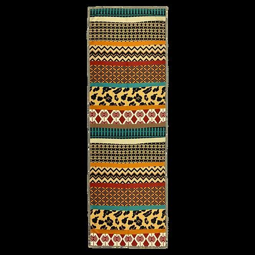 Africa - Eco Yoga Towel