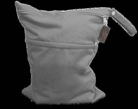 Grey - Hot Yoga Bag