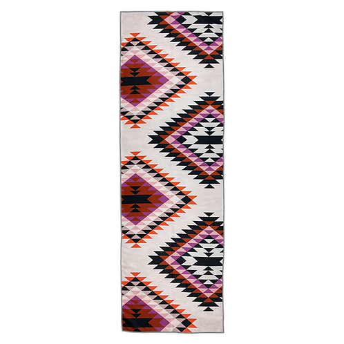 Navajo - Eco Yoga Towel