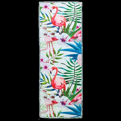 Flamboyance - Eco Yoga Towel