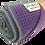 Thumbnail: Orchid Purple - Eco Yoga Towel