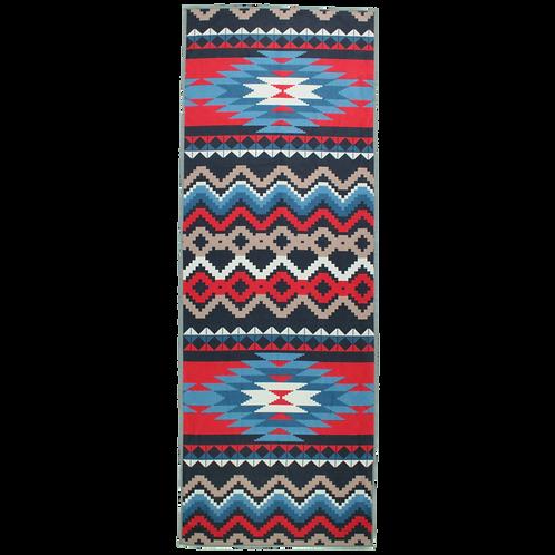 Zapotec - Eco Yoga Towel