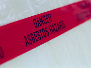 Moving Forward: Asbestos Litigation