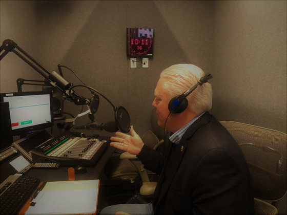 New York Private Detective Services Founder, Mark Pucci; interviewed by BBC Radio.UK regarding emerg