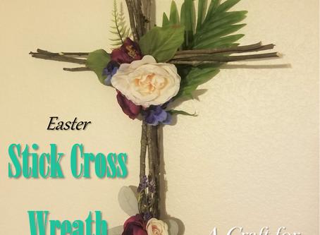 Family Easter Decor