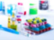 Drug prescription for treatment medicati