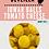 Thumbnail: Jowar Balls Tomato & Cheese