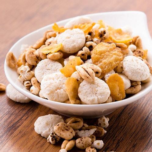 Multigrain Diet Bhel