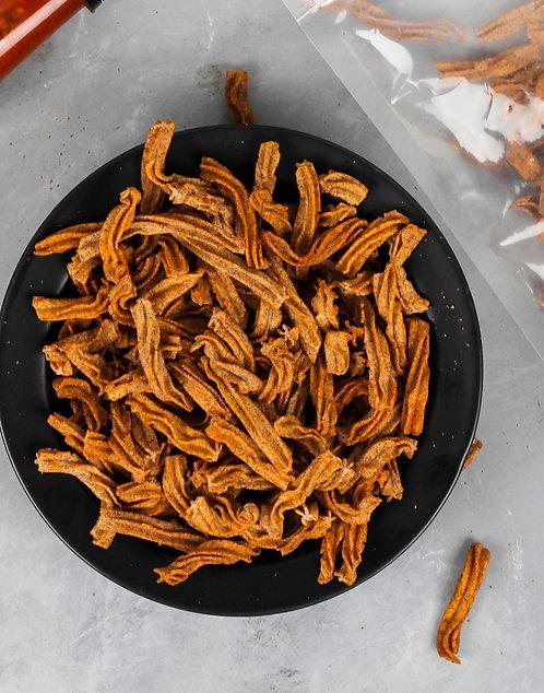 Ragi Crunchies