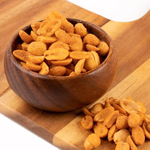 Peri Peri Roasted Peanuts