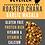 Thumbnail: Garlic Masala Roasted Chana