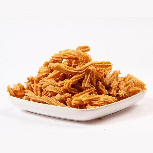 Soya Crunchies