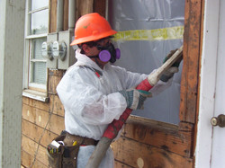 Denver hazardous material removal co