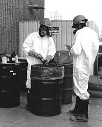 Denver's premier hazardous material removal company dealing with asbestos, lead, mold, structural and select demolition in commercial, industrial, and residential.