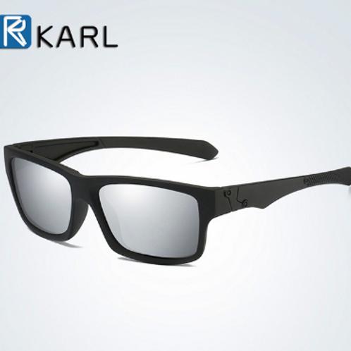 Óculos de sol Karl