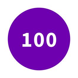 Plus de 100 coachings individuels ou d'équipe