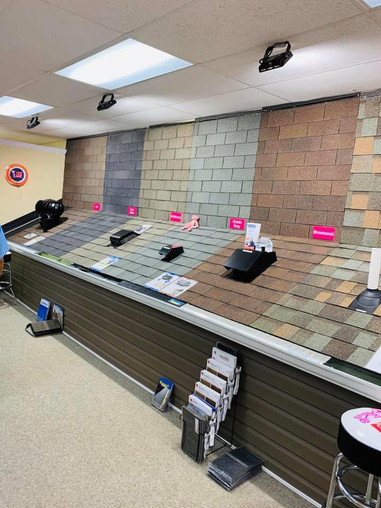Owens Corning and Lomanco Products