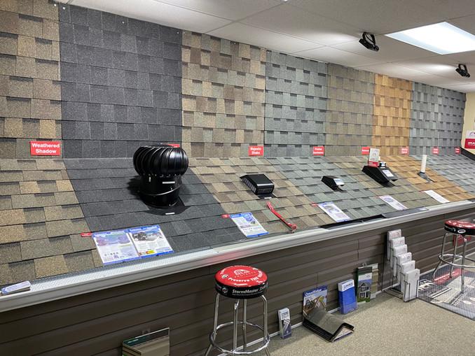 Atlas Shingle Products