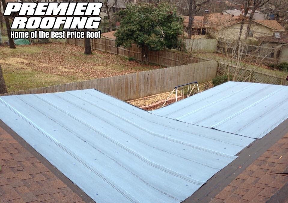 Flat Roof base sheet