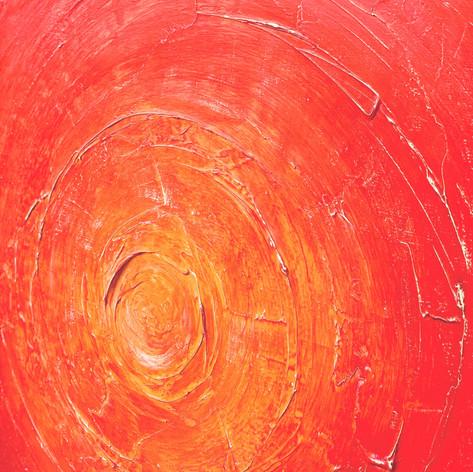 SUNRISE detail
