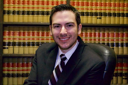 Christopher Flores San Angelo Attorney