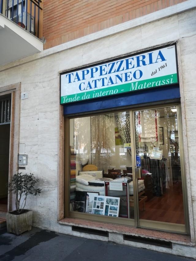 Tende E Tendaggi Milano tendaggi cattaneo: tende da interno e da esterno - milano