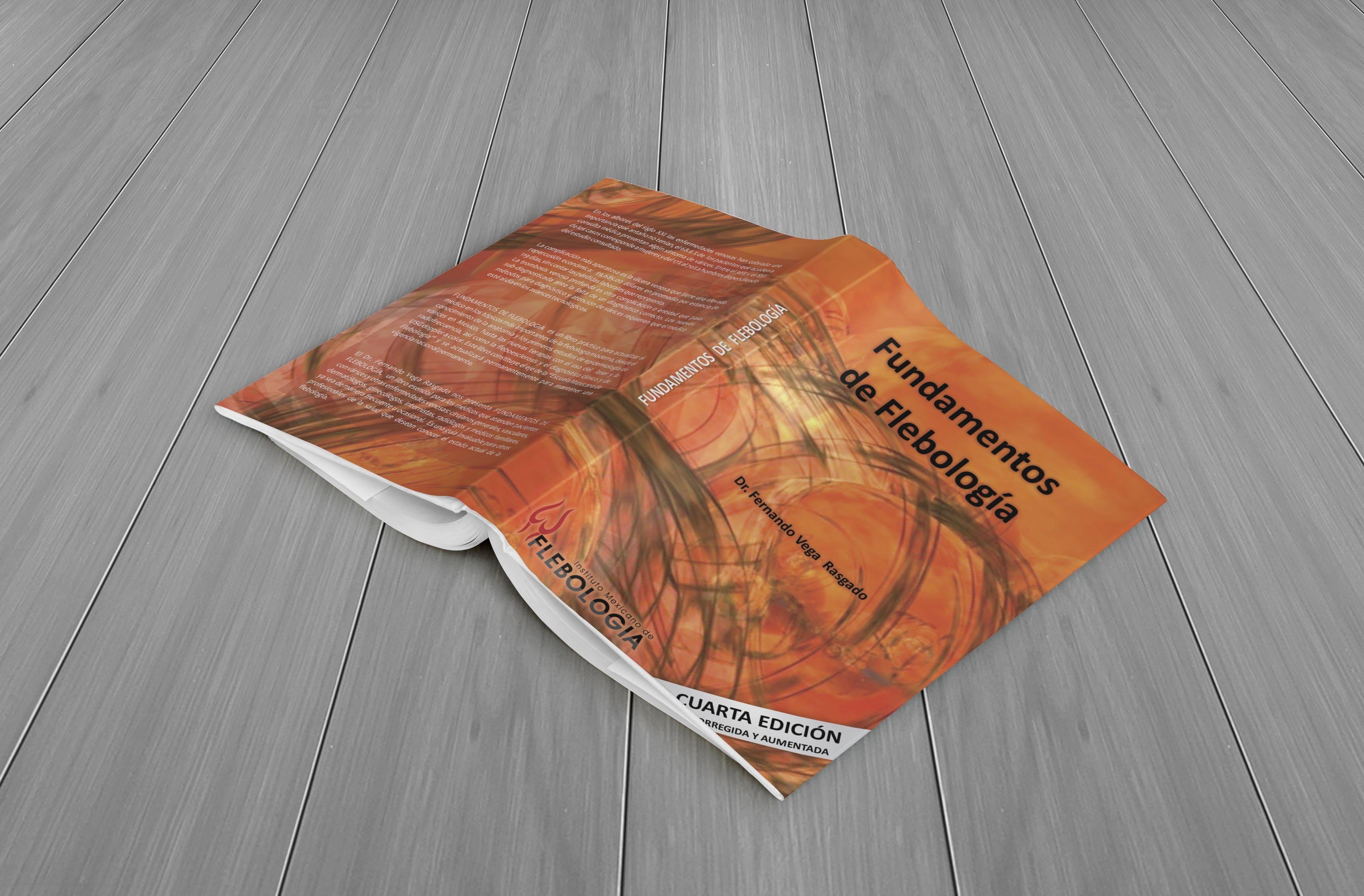 CONOCE EL LIBRO DE FLEBOLOGÍA - Libro Fundamentos de Flebología - IMF - Flebología México Instituto