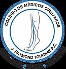 Colegio Flebología - Medicos Cirujanos - JRT - J. Raymond Tournay Aval Flebología Diplomado IMF