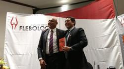 DR. PERÚ JUAN CHUNGA - Libro Fundamentos de Flebología - IMF - Flebología México Instituto Mexicano